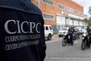 EN MANOS DEL CICPC / Cayeron dos ladronzuelos en Zaraza - El Tubazo Digital