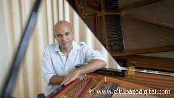 DE ZARAZA / Tenor Luis Magallanes ingresa a la Ópera de Zurich - El Tubazo Digital