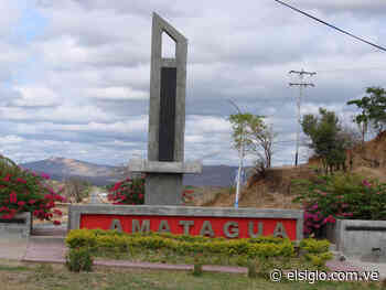 Murió en un enfrentamiento un individuo en Camatagua - Diario El Siglo