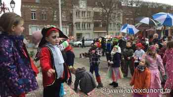 À Arques, le carnaval a bien trouvé son public - La Voix du Nord