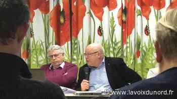 Laventie : le maire trouve les mises aux normes défense incendie trop coûteuses et le fait savoir - La Voix du Nord
