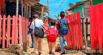 ¡Luto en Paz de Ariporo! Por el fallecimiento de una maestra ejemplar por un cáncer - Extra Boyacá