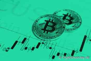 Bitcoin Kurs Anstieg kurz bevor – Top Trader auf Binance sind sich einig - CryptoMonday