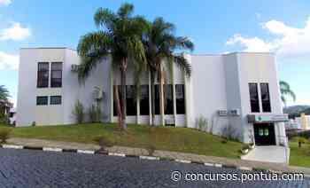 Concurso Prefeitura de Ituporanga - SC: 11 vagas efetivas - - Pontua Concursos