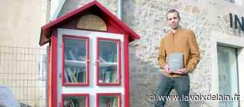 Lagnieu - À 27 ans, il publie un roman fantastique où le lecteur doit faire ses propres choix - La Voix de l'Ain