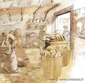 Atelier jeunes archéos : Mitrons du passé Musée Archéa,Louvres - Unidivers