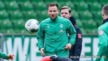 Werder Bremen: Wann kann Philipp Bargfrede endlich wieder spielen?   News - deichstube.de