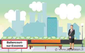 Liste des candidats à Ballancourt-sur-Essonne pour les élections municipales 2020 - Le Parisien