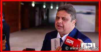 """Arcoverde: """"vamos trabalhar para manter aliança entre Ciro e Wellington"""" - GP1"""
