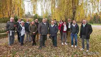 Yvelines. Municipales : les projets de Grégoire Ekmekdje pour Jouy-en-Josas - actu.fr