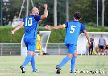 Le FC Echirolles arrache un succès très précieux - Métro-Sports