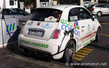 Metano: nuovo distributore a Giugliano in Campania (NA) - Ecomotori.net - Ecomotori.net