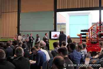 Triesdorf: Zu viel Innovation in der Landtechnik? - top agrar online