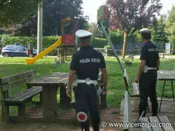 Controllo parchi a Monticello Conte Otto: 24enne segnalato per detenzione di marjiuana - VicenzaPiù - Vicenza Più