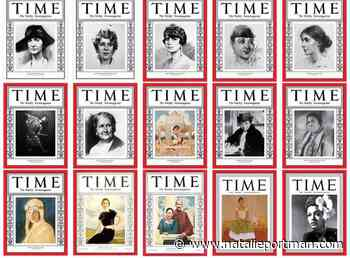 Time: 100 Women of the Year