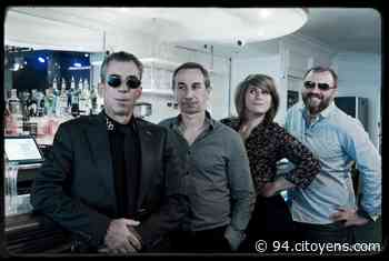 Jazz Club Aurore Voilqué Trio featuring Angelo Debarre à Marolles-en-Brie - 94 Citoyens