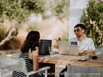 Supporting Remote Professionals via Group and Team Coaching