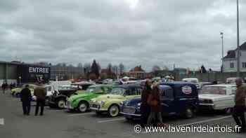 précédent Saint-Laurent-Blangy : l'épidémie provoque l'annulation du rassemblement de véhicules d'époque - lavenirdelartois.fr