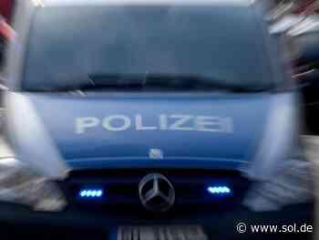 Weilerbach: Jugendliche werfen Steine von Brücke und treffen Auto - sol.de