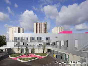 A Noisy-le-Sec, Valero Gadan réalise un bel exploit ! Architecture - Batiweb.com
