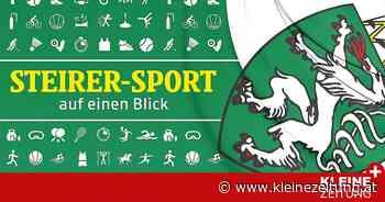 Steirer-Ticker: Österreichischer Sieg in Bad Waltersdorf - Kleine Zeitung