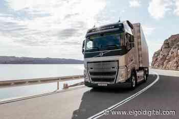Imperial nuevo bóxer Volvo Trucks 2021 que dominará el mercado (novedades) - elgoldigital
