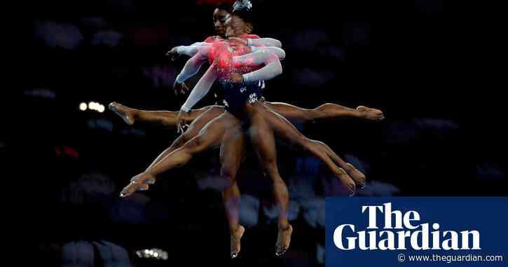 Abuse victims demand USA Gymnastics acknowledge a woman's worth | Tumaini Carayol