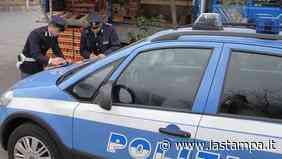 """La polizia chiude il circolo """"Girasole"""" di Gaglianico - La Stampa"""