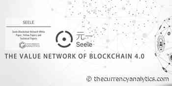 Seele Blockchain Network White Paper, Yellow Papers and Technical Papers - The Cryptocurrency Analytics