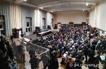 Municipales à Nogent-sur-Marne: la vidéo du débat entre les candidats - 94 Citoyens