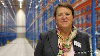 Walsrode: Helma Spöring bleibt Bürgermeisterin - NDR.de
