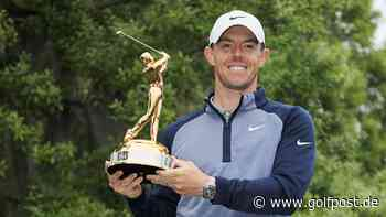 "Players Championship: Rory McIlroy als Topfavorit für's ""fünfte Major"" - Golf Post"