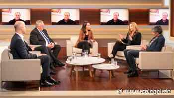 """""""Anne Will""""-Talk zum Coronavirus: Eine Stunde Grillenzirpen"""