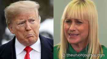 Hollywood Star Patricia Arquette Says We'll Face 'Extinction … Destruction Of Our Planet' If Trump Is Re-Elected - The Union Journal