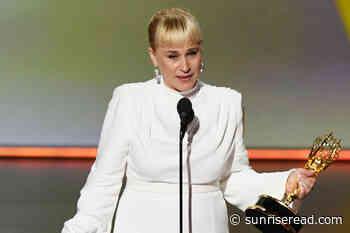 Patricia Arquette honors Alexis Arquette during 2019 Emmy acceptance speech - Sunriseread