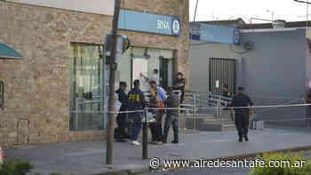 Crimen del bancario en Isidro Casanova: el Banco Central volvió a exigir a los bancos personal de seguridad en todas las sucursales - Aire de Santa Fe - La Gran Radio
