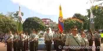 Mindefensa inauguró en Guatapé primera estación de Policía Turística del país [VIDEO] - Diario del Cauca