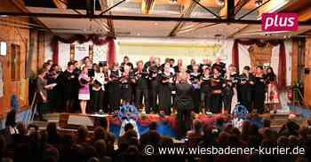 Chorgemeinschaft Walluf feiert 60. mit Filmmusiken - Wiesbadener Kurier