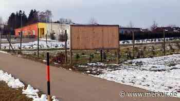 Hier soll ein Netto gebaut werden – CSU startet Umfrage - Merkur.de