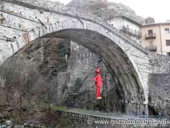 Pont-Saint-Martin: il carnevale prosegue regolarmente - News VDA da Aosta notizie di cronaca informazioni sportive, news, eventi e spettacoli della Valle d'Aosta - gazzettamatin.com