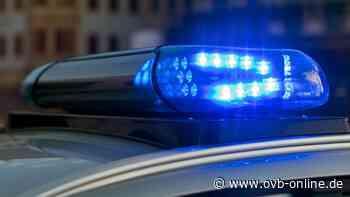 Seeon-Seebruck: Opel Corsa auf Firmengelände angefahren und geflüchtet | Polizeibericht - Oberbayerisches Volksblatt