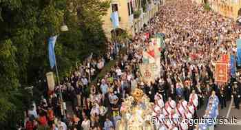 Coronavirus blocca la processione della Madonna a Motta di Livenza. - Oggi Treviso