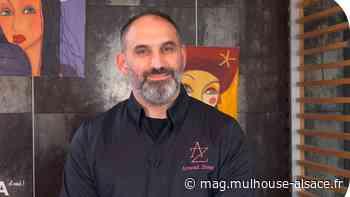 Arnaud Zussy de Bollwiller : créateur de gourmandises - m2A et moi ! Le mag de Mulhouse Alsace Agglomération