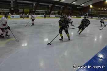 Exploit des hockeyeurs roannais à Morzine - le-pays.fr