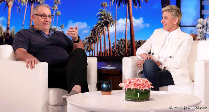 Ed O'Neill Shares Sweet Moment He Shared With Leonardo DiCaprio On Father's Day! (Video)