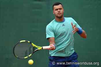 Jo-Wilfried Tsonga Plans to Remain Involved in Tennis in the Future - Tennis World USA