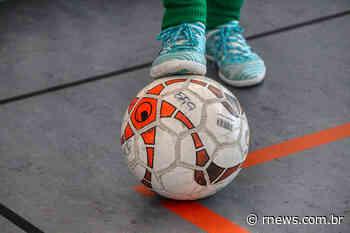 """Caieiras promoverá """"Campeonato Municipal Futebol de Salão"""" veterano - RNews"""