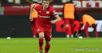 Leverkusen weiter ohne Lars Bender - FOCUS Online