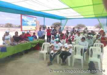 Sechura: promueven acciones para dar valor turístico a Estuario de Virrilá - El Regional