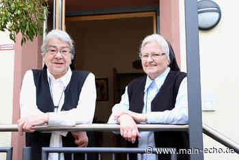 Ordensschwestern müssen Niedernberg verlassen - Main-Echo